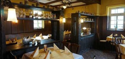 Fotoalbum: Erste Bilder unserer Räumlichkeiten im Hotel-Gasthof Alte Post