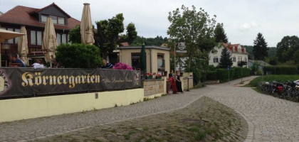 Bild von Körnergarten