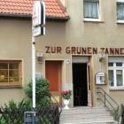 Foto zu Gaststätte Zur Grünen Tanne: