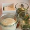Gruß - Matjes und Brotaufstriche
