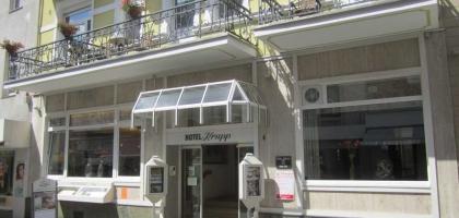 Bild von Hotel Krupp