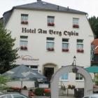Foto zu Dampfkessel im Hotel Am Berg Oybin: Hotel am Berg