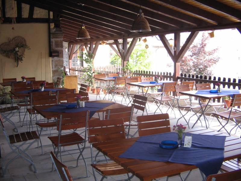 Bild zur Nachricht von Gasthaus Weißer Bock