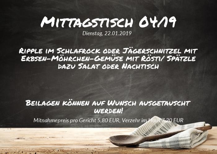 Bild zur Nachricht von Metzgerei Ebensperger