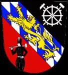 Wappen von Sankt Ingbert