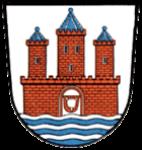 Wappen von Rendsburg