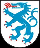 Wappen von Ingolstadt