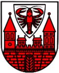 Wappen von Cottbus
