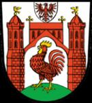 Wappen von Frankfurt (Oder)
