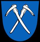 Wappen von Bad Homburg vor der Höhe
