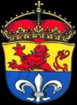 Wappen von Darmstadt