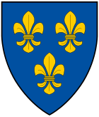 Wappen von Wiesbaden