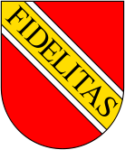 Wappen von Karlsruhe