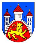 Wappen von Göttingen