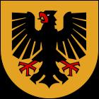 Wappen von Dortmund