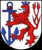 Wappen von Düsseldorf