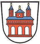 Wappen von Speyer